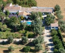 Quinta Fonte do Bispo casa rural en Tavira (Algarve)