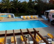 Solar de Mós casa rural en Lagos (Algarve)