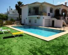 El Olivar casa rural en Denia (Alicante)