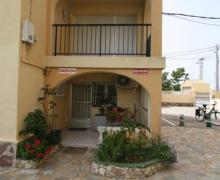 Aparsol Golden Park casa rural en Denia (Alicante)