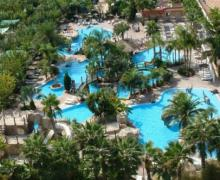 La Marina Camping & Resort casa rural en Villena (Alicante)