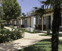 Camping & Bungalows Los Llanos