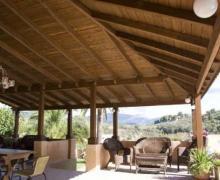 Casa rural Batanet casa rural en Cocentaina (Alicante)