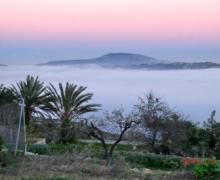 Casa rural el Peón de Pinos casa rural en Benissa (Alicante)