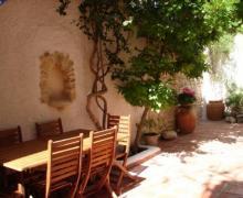 Casa Rural El Raconet y La Torreta casa rural en Vall De Gallinera (Alicante)