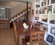 Casa El Xopet casa rural en Onil (Alicante)