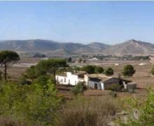 Casa Rural Miramontes casa rural en Villena (Alicante)