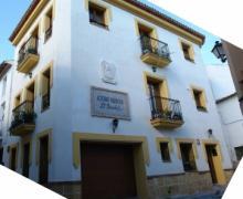 Casa Rural Ravalet 21 casa rural en Polop (Alicante)