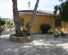 Casa Rural La Vendimia casa rural en Mutxamel (Alicante)