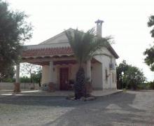 Casas Rurales Los Tornajos casa rural en La Matanza (Alicante)