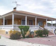 Finca Trini casa rural en San Miguel De Salinas (Alicante)