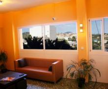 Pension Centricacalp casa rural en Calpe (Alicante)