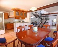 Villa Dragonera casa rural en Benissa (Alicante)