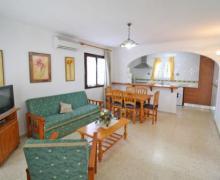 Villa Jose Luis casa rural en Calpe (Alicante)
