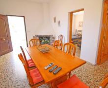 Villa Manolet casa rural en Calpe (Alicante)
