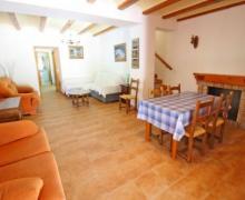 Villa Querol casa rural en Calpe (Alicante)