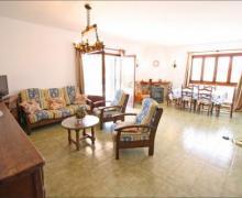 Villa Ricarlos casa rural en Calpe (Alicante)