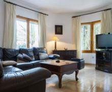 Villa Tenis Janka casa rural en Calpe (Alicante)