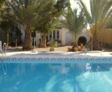 Casa Alex casa rural en Rodalquilar (Almería)