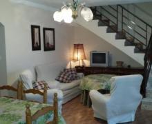 Casa Paulina casa rural en Velez Blanco (Almería)