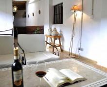 Cortijo 4 Elementos casa rural en Lucainena De Las Torres (Almería)