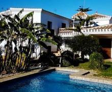 Cortijo de Don Victor casa rural en Vera (Almería)