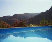 Cortijos Manzano casa rural en Nijar (Almería)