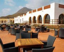 Hotel Cortijo El Paraiso  casa rural en San Jose (Almería)