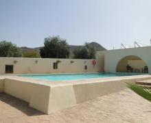 Hotel Cortijo El Sotillo  casa rural en San Jose (Almería)