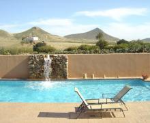 Hotel de Naturaleza Rodalquilar  casa rural en Rodalquilar (Almería)