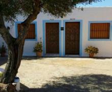 La Jariya casa rural en Pozo De Los Frailes (Almería)