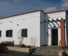 Casa Rural Villacepillo casa rural en Rodalquilar (Almería)