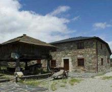 Apartamentos Rurales Ron casa rural en San Martin De Oscos (Asturias)
