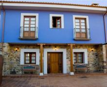 Casa Valborraz casa rural en Penaullan (Asturias)