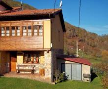 Casalbina casa rural en Piloña (Asturias)