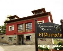 El Picoretu casa rural en Mestas De Con (Asturias)