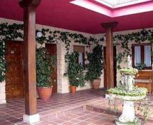 Hotel La Ruta de Cabrales  casa rural en Mestas De Con (Asturias)