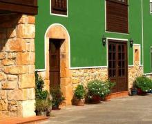 Hotel Rural Cuadroveña  casa rural en Arriondas (Asturias)