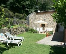 La Casa Vieja casa rural en Trevias (Asturias)