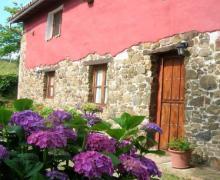 La Casina De Giranes casa rural en Villaviciosa (Asturias)