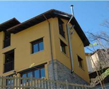 La Llastra casa rural en Onis (Asturias)