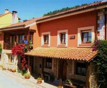 A Casa Pipo casa rural en Sales (Asturias)
