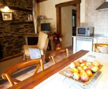 A Palleira casa rural en Pesoz (Asturias)