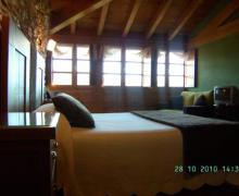 Apartamento Chacalín casa rural en Cangas Del Narcea (Asturias)