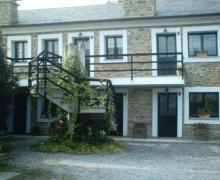 Apartamentos Castello casa rural en Coaña (Asturias)