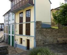 Apartamentos El Mirador casa rural en Taramundi (Asturias)