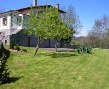 Apartamentos el Roxu casa rural en Cangas De Onis (Asturias)