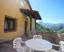 Apartamentos Esther casa rural en Cangas De Onis (Asturias)