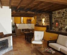 Apartamentos La Prida casa rural en Caso (Asturias)