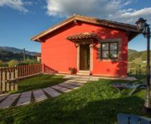 Aptos. La Quintana de Romillo casa rural en Parres (Asturias)